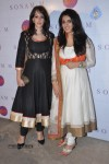 Bolly Celebs at Sonam Modi Spring Summer Collection - 59 of 43