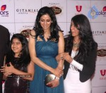 Bolly Celebs at The Global Indian Film and TV Honours 2011 - 7 of 92