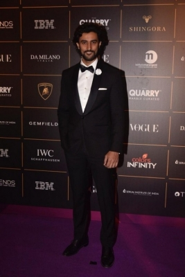 Bollywood Celebrities at Vogue Awards  - 2 of 54