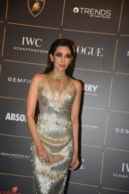 Bollywood Celebrities at Vogue Awards  - 3 of 54