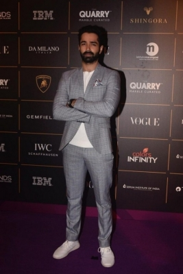 Bollywood Celebrities at Vogue Awards  - 5 of 54
