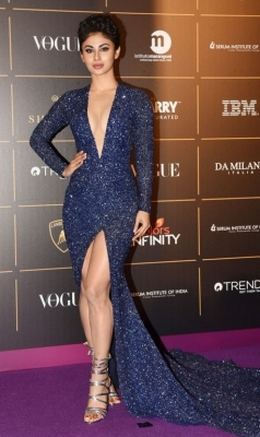 Bollywood Celebrities at Vogue Awards  - 8 of 54