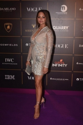 Bollywood Celebrities at Vogue Awards  - 9 of 54