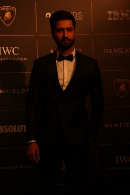 Bollywood Celebrities at Vogue Awards  - 14 of 54