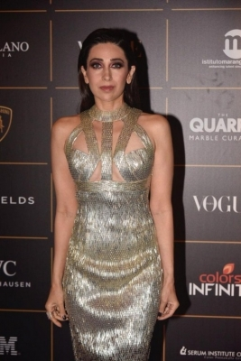 Bollywood Celebrities at Vogue Awards  - 15 of 54