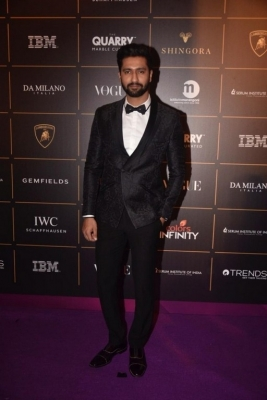 Bollywood Celebrities at Vogue Awards  - 17 of 54