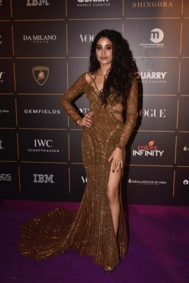 Bollywood Celebrities at Vogue Awards  - 18 of 54