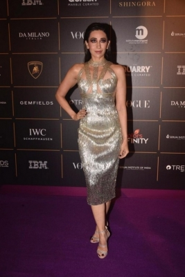 Bollywood Celebrities at Vogue Awards  - 20 of 54