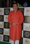 Bollywood Celebs At 16th Lions Gold Awards Function - 3 of 70