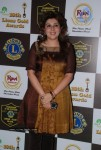 Bollywood Celebs At 16th Lions Gold Awards Function - 4 of 70