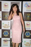 Bollywood Celebs At 16th Lions Gold Awards Function - 11 of 70