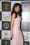 Bollywood Celebs At 16th Lions Gold Awards Function - 12 of 70