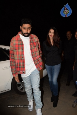 Bollywood Celebs At Success Football Party At Juhu - 5 of 15