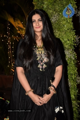 Bollywood Celebs Attend Saudamini Mattu Wedding Reception - 2 of 51