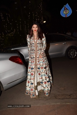 Bollywood Celebs Attend Saudamini Mattu Wedding Reception - 8 of 51