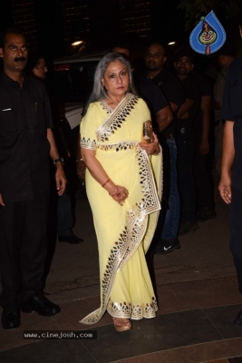 Bollywood Celebs Attend Saudamini Mattu Wedding Reception - 16 of 51