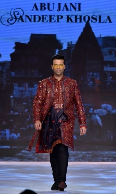 Bombay Times Fashion Week 2019 - 3 of 41