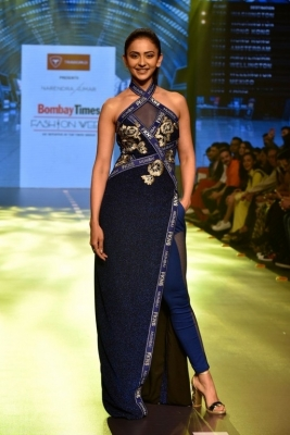 Bombay Times Fashion Week 2019 - 18 of 41