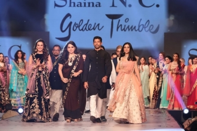 Bombay Times Fashion Week 2019 - 21 of 41