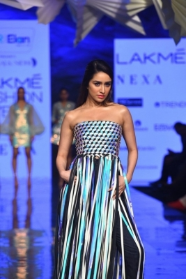 Celebrities walks the Ramp at Lakme Fashion Week 2020 - 14 of 41