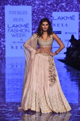 Celebrities walks the Ramp at Lakme Fashion Week 2020 - 20 of 41
