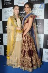 Celebs n Models Walks the Ramp at LFW 2014 - 1 of 110