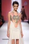 Celebs n Models Walks the Ramp at LFW 2014 - 2 of 110