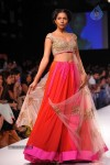 Celebs n Models Walks the Ramp at LFW 2014 - 4 of 110