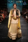 Celebs n Models Walks the Ramp at LFW 2014 - 10 of 110