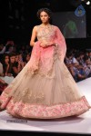 Celebs n Models Walks the Ramp at LFW 2014 - 13 of 110