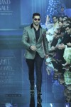 Celebs n Models Walks the Ramp at LFW 2014 - 18 of 110