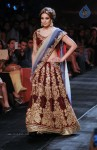 Celebs n Models Walks the Ramp at LFW 2014 - 19 of 110