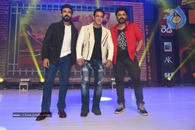 Dabangg 3 Movie Pre Release Event - 2 of 102