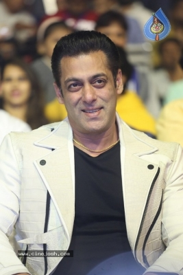 Dabangg 3 Movie Pre Release Event - 4 of 102