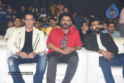Dabangg 3 Movie Pre Release Event - 9 of 102