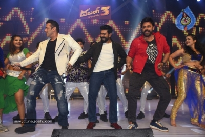 Dabangg 3 Movie Pre Release Event - 11 of 102