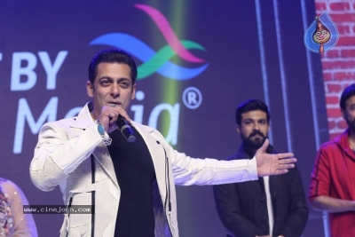 Dabangg 3 Movie Pre Release Event - 15 of 102
