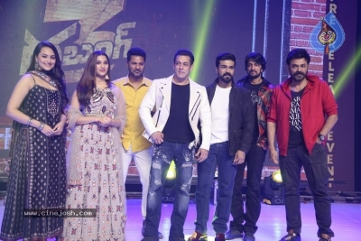 Dabangg 3 Movie Pre Release Event - 16 of 102