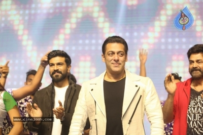 Dabangg 3 Movie Pre Release Event - 18 of 102