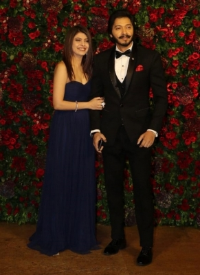 Deepika - Ranveer Mumbai Reception  - 37 of 93