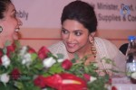 Deepika Padukone at NGOPA 28th Global Awards 2012 - 8 of 53