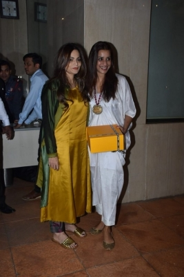 Ekta Kapoor Son Ravie Kapoor Naming Ceremony - 18 of 35