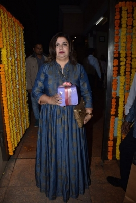 Ekta Kapoor Son Ravie Kapoor Naming Ceremony - 20 of 35