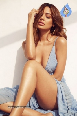 Esha Gupta Latest Images - 1 of 3