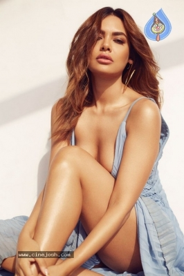 Esha Gupta Latest Images - 2 of 3