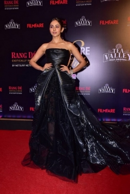 Filmfare Glamour & Style Awards 2019 - 86 of 88