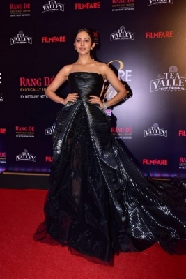 Filmfare Glamour & Style Awards 2019 - 87 of 88