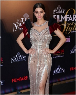 Filmfare Glamour & Style Awards 2019 - 88 of 88