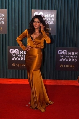 GQ Men Of The Year Awards 2018 - 2 of 62