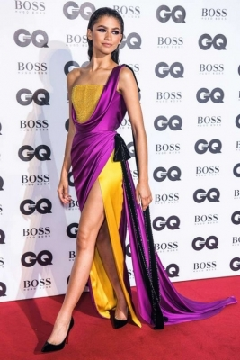 GQ Men Of The Year Awards 2018 - 59 of 62